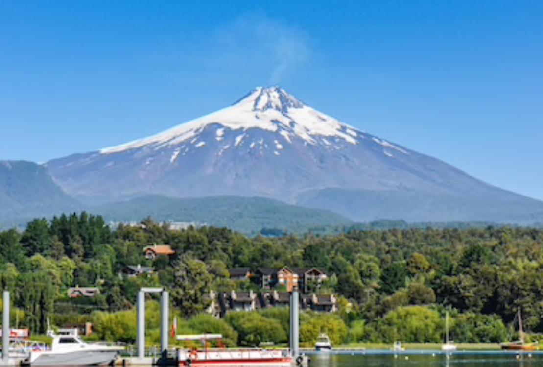 VolcanVillarrica